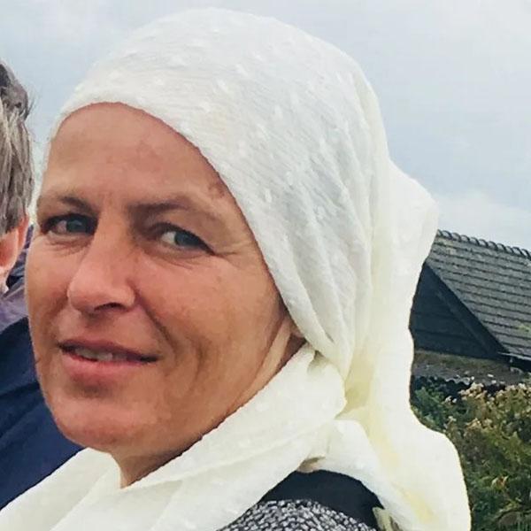 Ingrid Westerduin